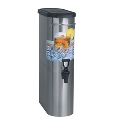 Bunn-O-Matic Narrow Ice Bev Dispenser 3.5G - 39600.0001