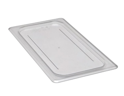 Cambro Cover 1/3 Size Clear - 30CWC