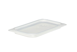 Cambro Seal Cover 1/4 Size White - 40PPCWSC-438