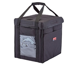 "Delivery Bag 12"" x 15""x 15"" -GBD121515110 by Cambro"