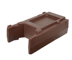 Cambro Riser For Camtainer Dark Brown - R500LCD/131
