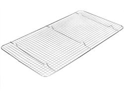 Pan Grate, For Full Size Steam Table Pan - PG1018 by CCK