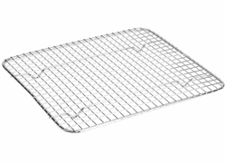 Pan Grate, For Half Size Steam Table Pan - PG810 by CCK