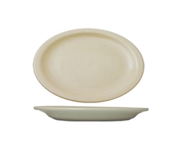 "California Cooking Platter, 11-1/2"", Narrow Rim - VA-13"