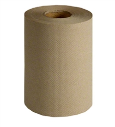 CT Commercial Paper Towel 300' Kraft 12/cs - RTK350