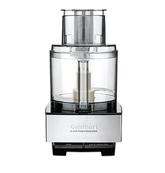 Food Processor, 14 Cup Brushed Stainless - DFP-14BCNY by Cuisinart .