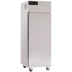 Refrigerator, Reach-In Coolscapes 1 Solid Door - GBR1P-S by Delfield.