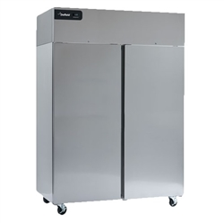 Refrigerator, Reach-In Coolscapes 2 Solid Door - GBR2P-S by Delfield.