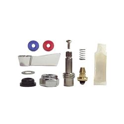 Repair Kit, Left Hand Check Stem - 2000-0005, by Fisher