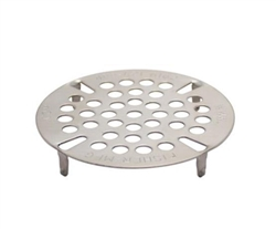 Fisher Flat Strainer Only  Drain King - 22535