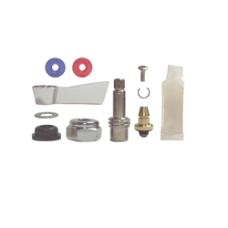 Repair Kit, Left Hand Swivel Stem - 3000-0001, by Fisher