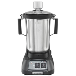 Beach Blender, Countertop Expeditor 1 Gal - HBF900S by Hamilton Beach.