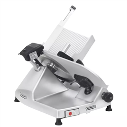 "Meat Slicer, Heavy Duty, 13"" Manual - HS6-1by Hobart."