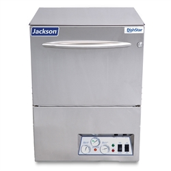 Dishwasher, Undercounter High Temp., DISHSTAR-HT by Jackson.