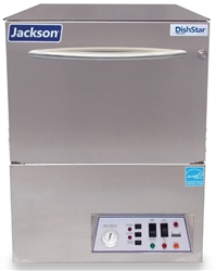 Dishwasher, Undercounter Low Temp., DISHSTAR-LT by Jackson.