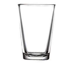 Libbey Hi Ball, Mini Mixing Glass 9oz - 15585