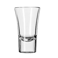 Glass, Shot, Tall 1 7/8 oz., 5109 by Libbey.