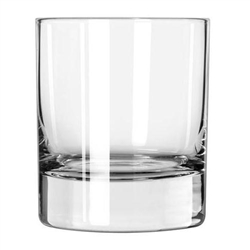 "Glass, Rocks/Old Fashioned ""Modernist Master Reserve"" 7oz, 9033 by Libbey."