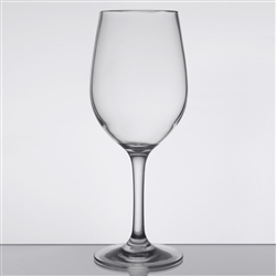 Infinium 12 oz Tritan Plastic Wine Glass - 92410