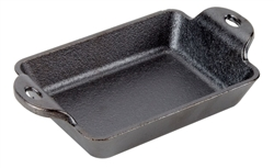 Lodge Mini Server 10oz Rectangular - HMSRC