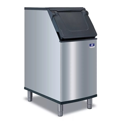 "Ice Storage Bin, 22"" Wide, 383 lb Capacity - D-420 by Manitowoc."