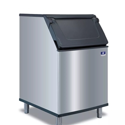 "Ice Storage Bin, 30"" Wide, 532 lb Capacity - D-570 by Manitowoc."