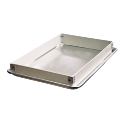 "Pan Extender, Full Size 3"" High - 176301 by MFG Tray"