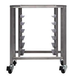 Equipment Stand, Full Size - SK32 by Moffat.