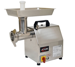 Meat Grinder, #12 Size Head, AX-MG12 by Axis.