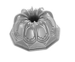 Cake Pan, Vaulted Cathedral Bundt Pan 9 Cup - 88637 by Nordic Ware.