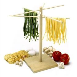 Pasta Drying Rack, Wooden, 1048 by Norpro.