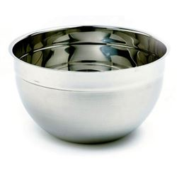 Krona Mixing Bowl, Stainless Steel, 5 qt, 1055 by Norpro.