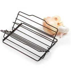 Roasting Rack, Non-Stick, Adjustable, 281 by Norpro.