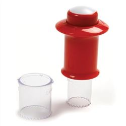Cupcake Corer - Red, 3567 by Norpro.