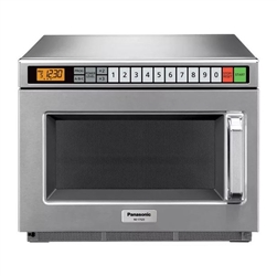 Microwave Oven, 2100 Watts - 208-230V, NE-21521 by Panasonic.