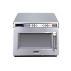 Microwave Oven, 2100 Watts - 208/240V - NE-21523 by Panasonic.
