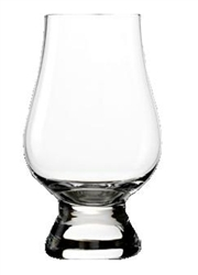 "Glass, Whiskey 6 oz., Stolzle, ""Glencairn Pattern"", 3550031T by Anchor Hocking."