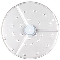 "Grating Disc, Medium Coarse (5/32""), 27511 by Robot Coupe."