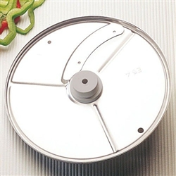 "Slicing Disc, 4 Mm (5/32""), 27566 by Robot Coupe."