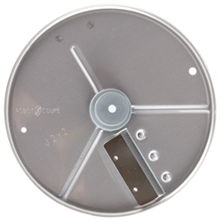 "Julienne Disc, 2 Mm (5/64""), 27599 by Robot Coupe."