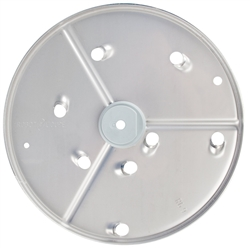 "Grating Disc, Extra Coarse (5/16""), 27632 by Robot Coupe."