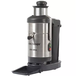 Juicer, 7 Liter - J100 by Robot Coupe.