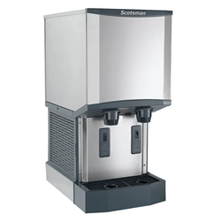 Scotsman Ice & Water Dispenser, Touch-free, Nugget Style - HID312A-1 by Scotsman.