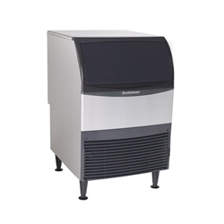 Ice Maker, Nugget W/Bin 340lb/Day - UN324A-1 by Scotsman.