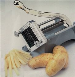 "French Fry Cutter, ""Keen Kutter"" Manual 3/8"", 300.4 by Shaver Specialty."