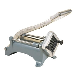 "French Fry Cutter, ""Keen Kutter"" Manual 1/4"", 300.3 by Shaver Specialty."