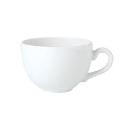 Cup, 16oz Breakfast Slimline Simplicity White- 11010150 12/CS by Steelite.