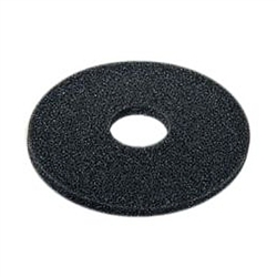 Glass Rimmer Replacement Sponge, 444-01 by Spill-Stop.