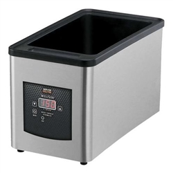 Food Warmer, 1/3rd Pan Size Rethermalizer - 86090 by Server