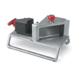 "Tomato Slicer, 1/4"" Slice Thickness ""InstaSlice"" With Scalloped Blades, 15103 by Vollrath."